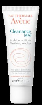 Avène Cleanance MAT matirajuća emulzija