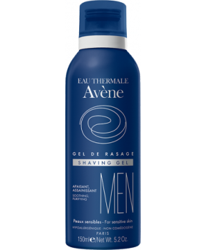 Avène Men gel za brijanje