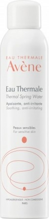 Avène termalna voda