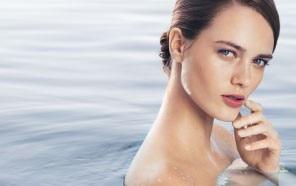 Program njege za intezivnu hidrataciju osjetljive kože lica