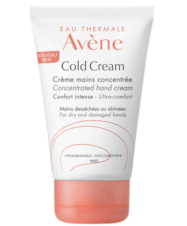 cold cream krema za ruke