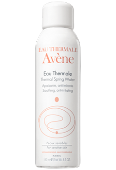 Spray met Thermaal Water van Avène
