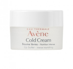 Cold Cream Intens voedende lippenbalsem
