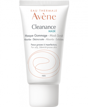 CLEANANCE MASK Masque Gommage
