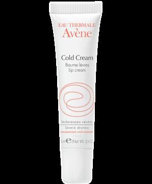 Cold Cream Baume lèvres