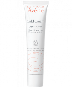 Cold Cream Crème
