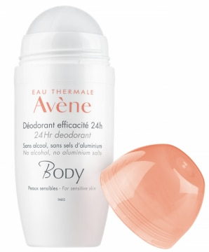 24u Deodorant