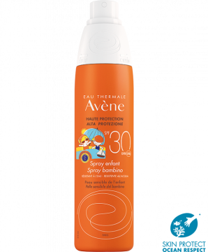 Spray SPF 30 enfant