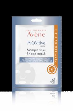 A-OXitive SOS Antioxiderend Sheet masker