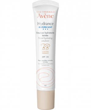 Hydrance BB-Light - Emulsion hydratante teintée SPF 30