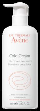 Cold Cream Lait corporel nourrissant