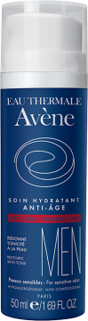 Soin hydratant anti-âge