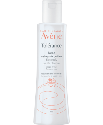 Tolérance Control Reinigende gel-lotion