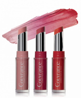Baumes embellisseurs lèvres