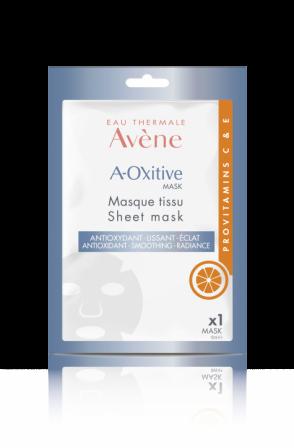 A-Oxitive Masque tissu SOS antioxydant