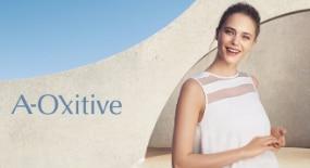A-Oxitive, Elke dag opnieuw een stralende huid onthullen en beschermen.