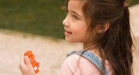 Onze tips voor spelletjes en activiteiten voor de kinderen!