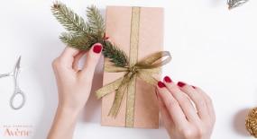 Idées de cadeaux à déposer au pied du sapin