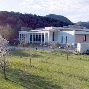 Het water onderzoekscentrum