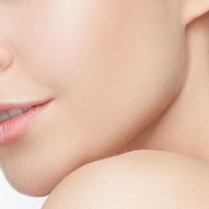 Gevoelige huid