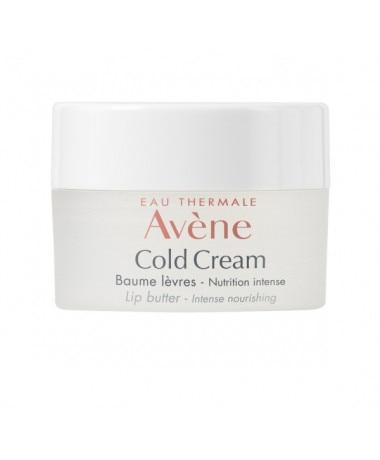 Cold Cream Intens voedende lippenbalsem