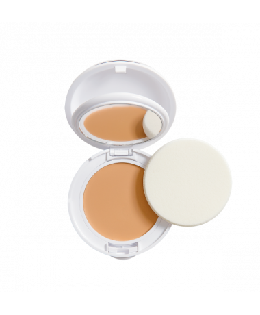 Getinte Compact Crèmes Comfort
