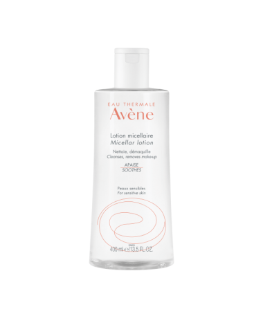 Eau Thermale Avène Lotion Micellaire 400ml