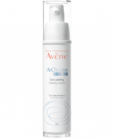 A-OXitive Soin peeling