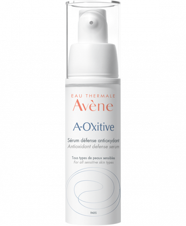 A-OXitive Antioxiderend defense serum