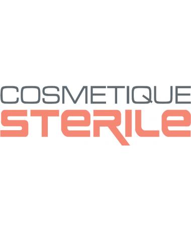 Cosmetique sterile logo
