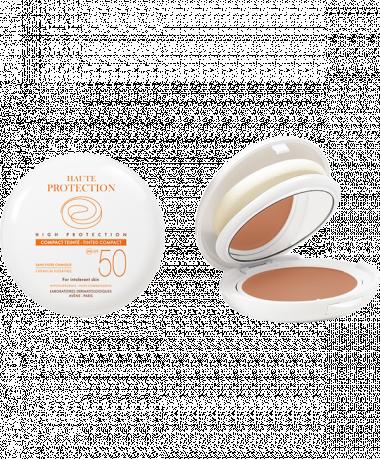 Getinte Compact Crème SPF 50