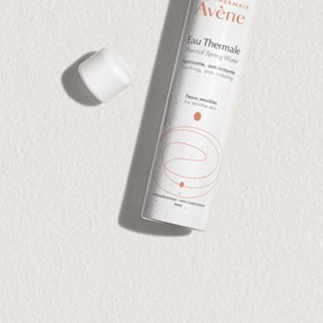 Thermaal water van Avène