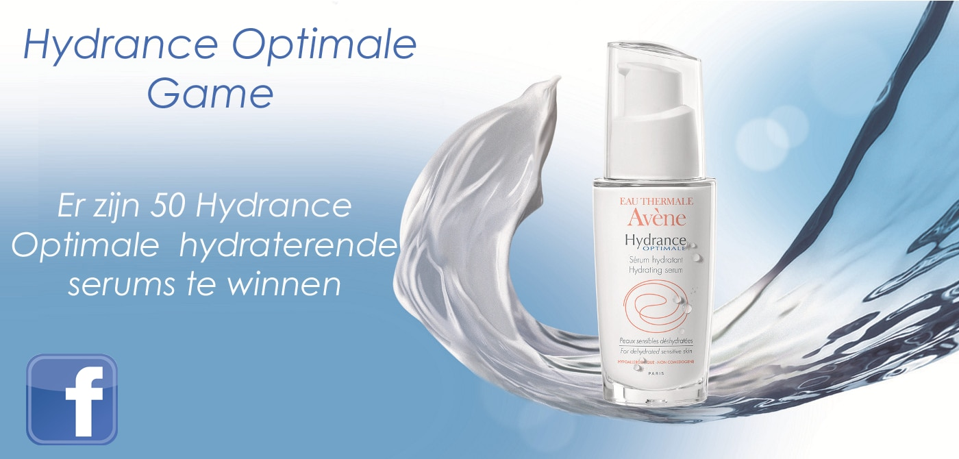 Hydrance Optimale Game
