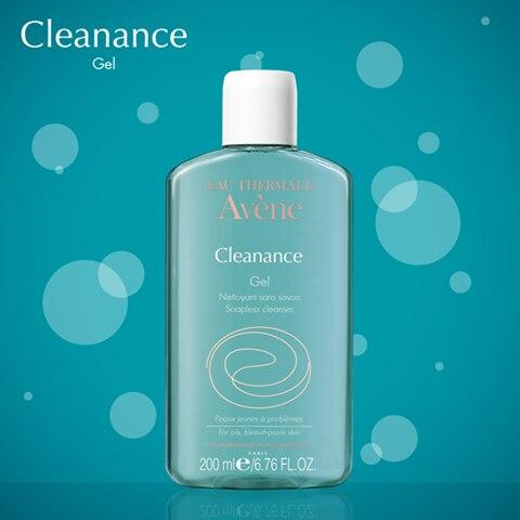 cleanance_gel_stop_acne_avene_авен_акне_почистващ_гел