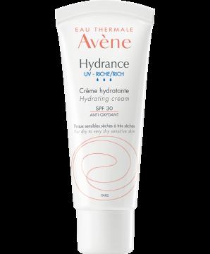 Hydrance UV Rich Богат Хидртиращ крем SPF 30