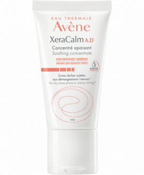 xera calm concentrate avene