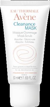 CLEANANCE MASK Маска-ексфолиант