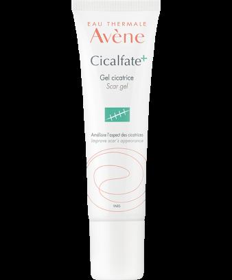 Cicalfate+ гел за белези