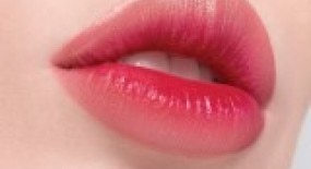 Плътни устни, перфектен завършек!