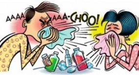 Хвана ли ви грипния сезон?