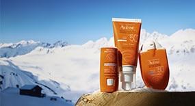 """Списък с аптеки, участващи в кампанията """"Avene Winter sun"""""""