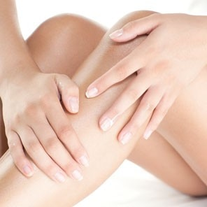 Сухота на кожата