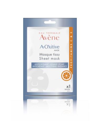 A-Oxitive Лист маска Антиоксидантна защита
