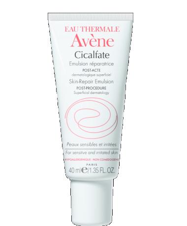 Cicalfate POST-ACTE Възстановяваща емулсия