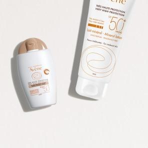 Слънцезащита - нетолерантна кожа