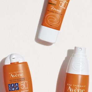 Слънцезащита - чувствителна кожа