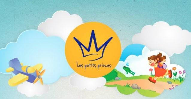Les Petits Princes...