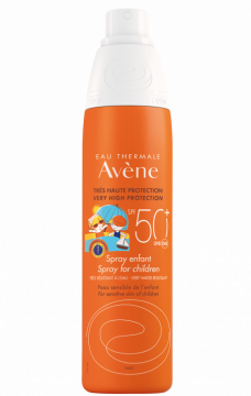 Avène Solar Spray Infantil FPS 50+