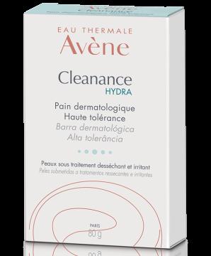 Cleanance Hydra Barra Sabonete