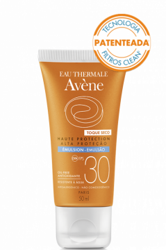 Avène Solar Toque Seco Color FPS 30